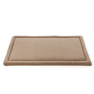 Midwest Homes For Pets Quiet Time Deluxe Micro Terry Dog Pad