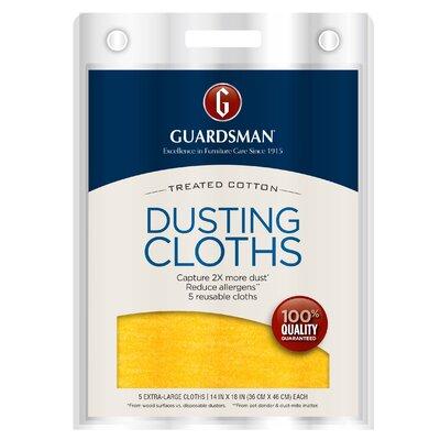 Guardsman Ultimate Dusting Cloth Amp Reviews Wayfair