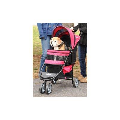 Regal Plus™ Pet Stroller by Gen7Pets