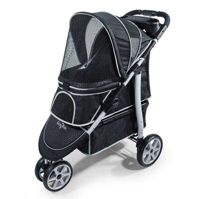 Platinum Monaco Pet Stroller by Gen7Pets