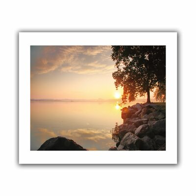 ArtWall 'Renewal' by Steven Ainsworth Canvas Poster