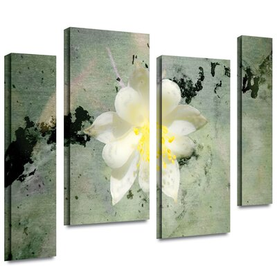 ArtWall 'Urban Attitude' by Mark Ross 4 Piece Graphic Art Gallery-Wrapped on Canvas Set