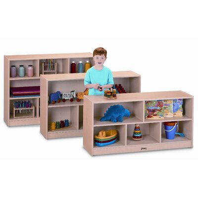 Jonti-Craft Super-Sized Single Storage Unit