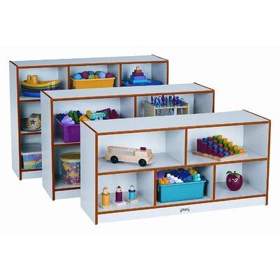 Jonti-Craft Toddler Single Storage