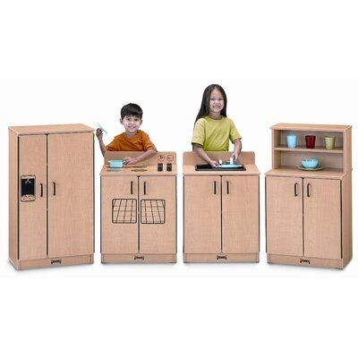 Jonti-Craft Kitchen Cupboard