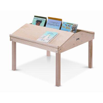 "Jonti-Craft 33"" Square Classroom Table"