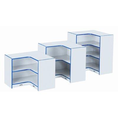 Jonti-Craft Super-sized Corner Storage