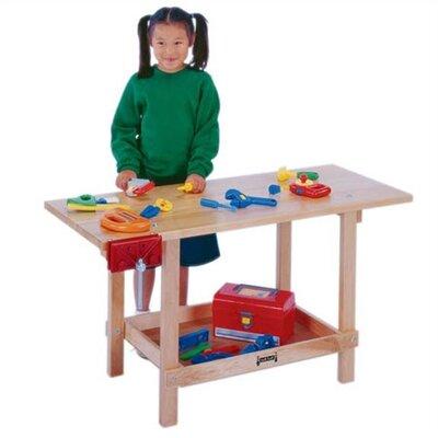 Jonti-Craft Workbench