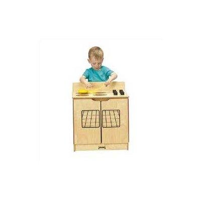 Jonti-Craft Kinder-Kitchen Stove