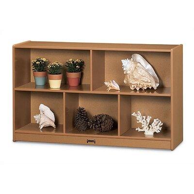Jonti-Craft SPROUTZ® Low Single Storage Unit
