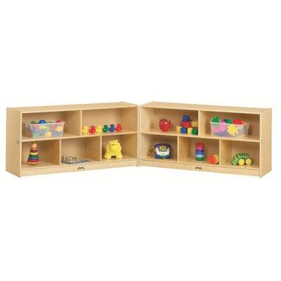 Jonti-Craft Toddler Fold-n-Lock
