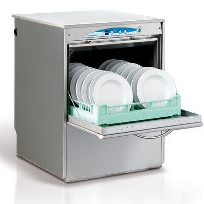 "Deluxe 23.75"" 70 dBA Built-In Dishwasher in Stainless Steel Energy Star Certified Product Photo"