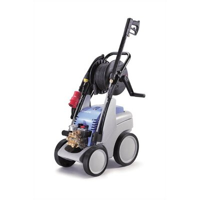 1.9 GPM / 2000 PSI Small Quadro Cold Water Electric Pressure Washer by Kranzle USA ...