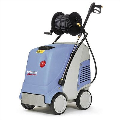 2.9 GPM / 2000 PSI Hot Water Electric Pressure Washer by Kranzle USA