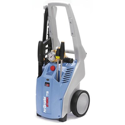 1.9 GPM / 2000 PSI Space Shuttle Cold Water Electric Pressure Washer with GFI (K2020) ...