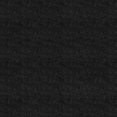 "4urFloor Hobnail 18"" x 18"" Carpet Tile in Black"
