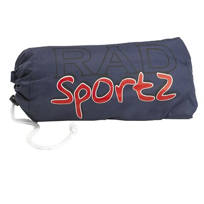 Speed Training Resistance Parachute by RAD Sportz