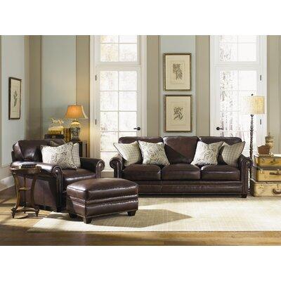 Simon Li Furniture Reviews Simon Li Burke Leather Sofa U0026amp; Reviews |  Wayfair