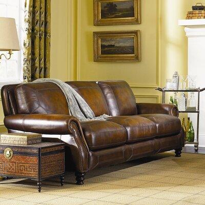Ashland Leather Sofa by Simon Li