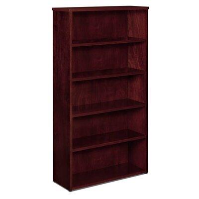 "HON Basyx Series 70"" Standard Bookcase"