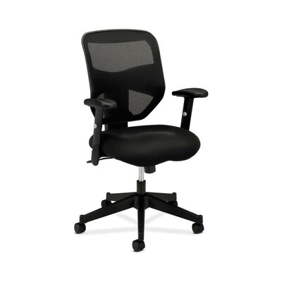 HON Basyx Mesh Back Office Chair Reviews Wayfair