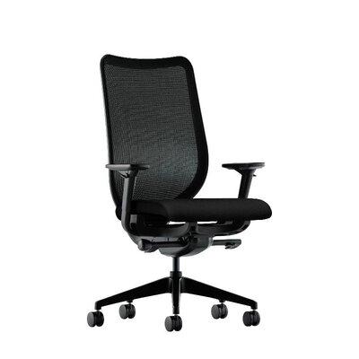 HON Nucleus Series Task Chair in Grade III Fabric