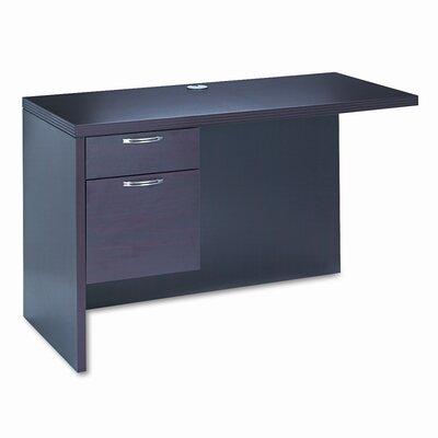 HON 11500 Series Valido Desk Return