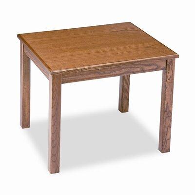 HON Laminate Occasional Table, Rectangular