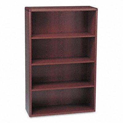 "HON 10700 Series 57.13"" Standard Bookcase"