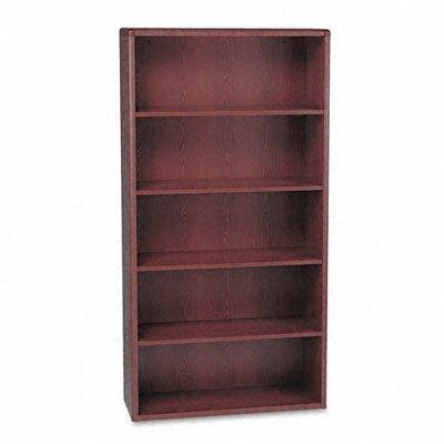 "HON 10700 Series 69.22"" Standard Bookcase"
