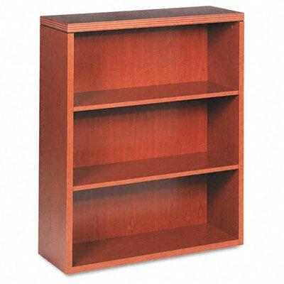 "HON 11500 Series 71"" Standard Bookcase"