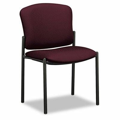 HON Pagoda 4070 Series Stacking Guest Chair