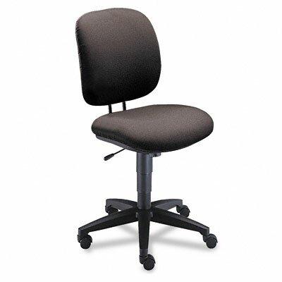 HON ComforTask Mid-Back Task Swivel / Tilt Office Chair