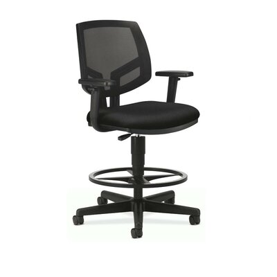 HON Volt Task Stool with Arms