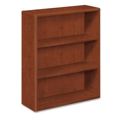 "HON 10700 Series 42.91"" Standard Bookcase"