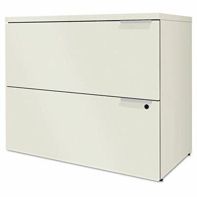 HON Voi 2-Drawer  File