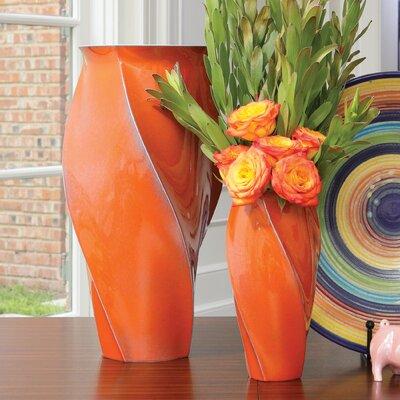 Twist Vase by Global Views