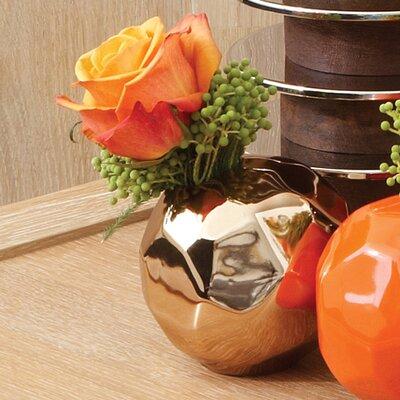 Nugget Bud Vase I by Global Views