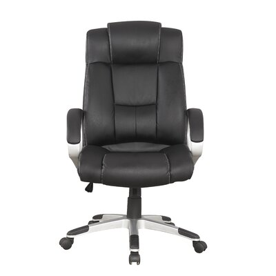 Presidential Washington High-Back Executive Chair by Manhattan Comfort