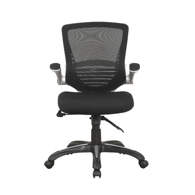 Walden Mid-Back Mesh Conference Chair by Manhattan Comfort