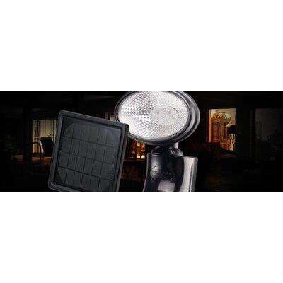 Cooperregentlighting 2 Light 240 Security Flood Light