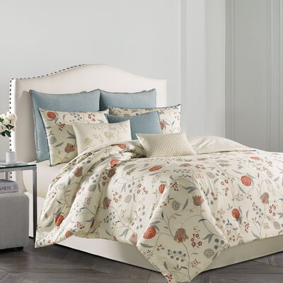 Pashmina Comforter Collection by Wedgwood