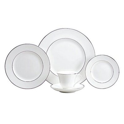 Signet Platinum 5 Piece Place Setting by Wedgwood