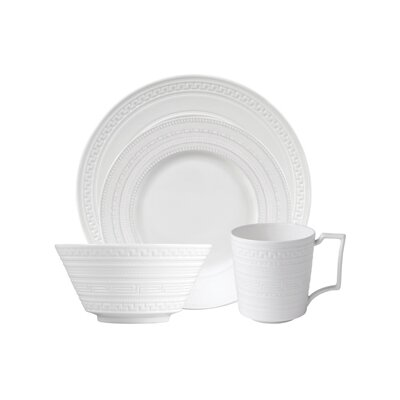 Intaglio 4 Piece Place Setting by Wedgwood