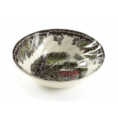 Johnson Brothers Friendly Village Soup / Cereal Bowl