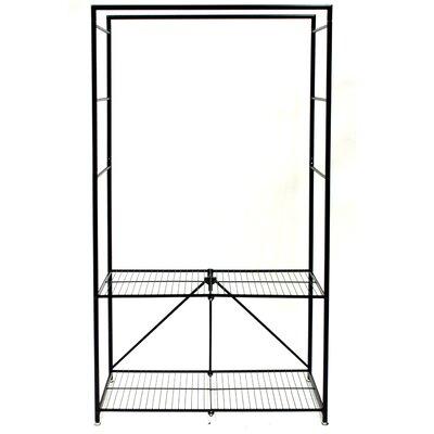 "RCR 20"" Deep Foldable Closet Product Photo"
