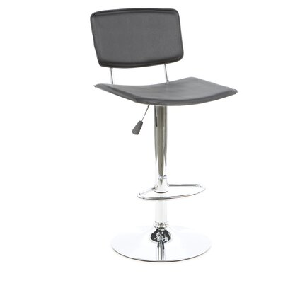 Winsome Adjustable Height Swivel Bar Stool