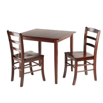 Groveland 3 Piece Dining Set by Winsome