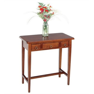 Regalia Hall Console Table by Winsome