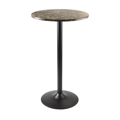 Cora Pub Table by Winsome